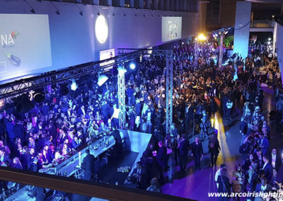 IBTM Party, 2016
