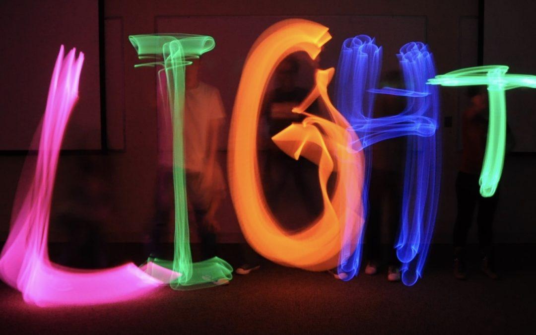 Unna, el museo del Light Art
