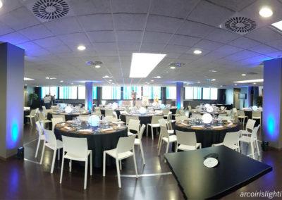 Cena corporativa RCD Espanyol, 2017
