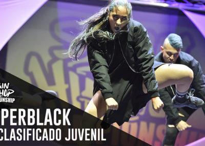 Spain Hip Hop Dance Championship, 2017